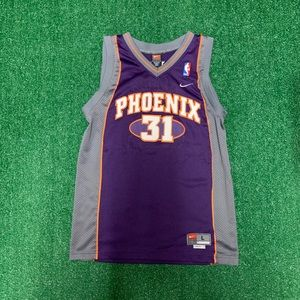 NBA Phoenix Suns Shawn Marion Jersey Size L(14-16)